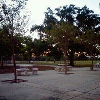 Blue Jacket Park - Baldwin Park - 2501 General Rees Avenue