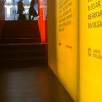 Photo taken at UOC - Seu Barcelona / Wikilounge by Ivan A. on 2/20/2012