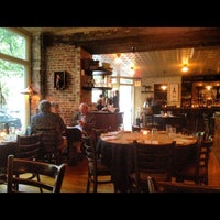 Photo taken at Jack the Horse Tavern by Maria G. on 6/18/2012