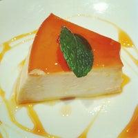Photo taken at Restaurante Nove by Gustavo G. on 8/8/2012