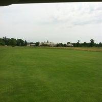 Photo taken at Crag Burn Golf Club by Kenneth V. on 7/3/2012