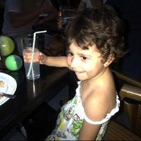 Foto tomada en Bar Do Pulpo por Juan E. el 6/25/2012