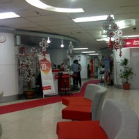 Photo taken at GraPARI Telkomsel by Khomaini M. on 8/14/2012