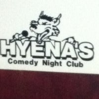 Hyena's Comedy Nightclub - Downtown Fort Worth - 425 ...