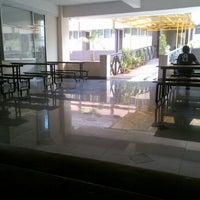 Photo taken at Lantai 3 Gedung Agape by cornelius h. on 5/30/2012