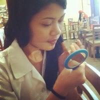 Photo taken at SM City Sucat by Janika Paola L. on 9/10/2012