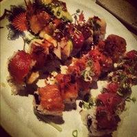 Photo taken at Midori Sushi by Jason J. on 6/28/2012