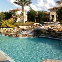 Photo taken at Holiday Inn Club Vacations Orlando - Orange Lake Resort by Jai Stone (. on 6/24/2012