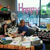 Foto tomada en Chris' Office por Jeff M. el 7/2/2012
