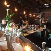 Photo taken at Bar Avignon by Gregg H. on 6/22/2012