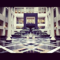 Photo taken at The Curtis Center by Shawn Z. on 5/21/2012
