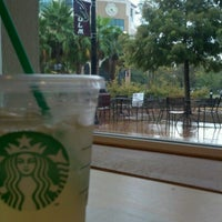Photo taken at Starbucks by Alexis J. on 8/24/2012