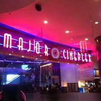 Photo taken at Major Cineplex Sukhumvit by Tee Tee D. on 8/26/2012