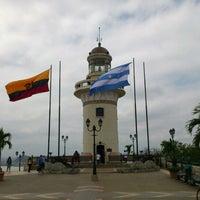 Photo taken at Las Peñas by Hiroaki Y. on 7/23/2012