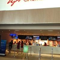 Photo taken at TGV Cinemas by Lucas on 3/24/2012