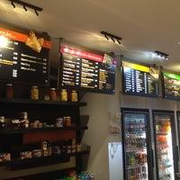 Foto tomada en Café Km 118 por hassanconh el 8/26/2012
