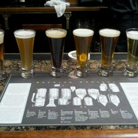 Photo taken at Los Gatos Brewing Co. by Eli S. on 7/13/2012