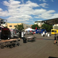 Photo taken at Food Truck Renegades by Stick it to Me on 5/25/2012
