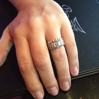 Photo taken at Avalon Park Jewelers by Dirk H. on 8/22/2012