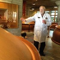 Foto tirada no(a) Anchor Brewing Company por Jessica C. em 8/6/2012