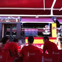 Foto tomada en Cartelera por Francisco R. el 7/1/2012