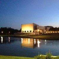 Photo taken at George Bush Presidential Library and Museum by Victor on 7/5/2012