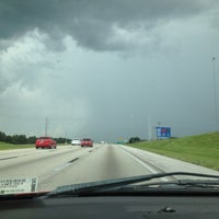 Photo taken at I-4 by Mindy G. on 7/10/2012