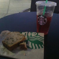 Photo taken at Starbucks by Cathy W. on 9/12/2012