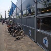 Photo taken at Albert Heijn by Sipke S. on 5/23/2012