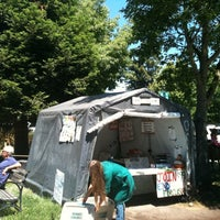 Photo taken at Sebastopol plaza by Lisa J. on 6/24/2012