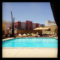 Photo taken at The Westin Las Vegas Hotel, Casino & Spa by Eric L. on 6/21/2012