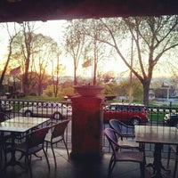 Photo taken at The Boulevard Inn & Bistro by Brian S. on 4/7/2012