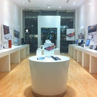 Photo taken at iSTYLE Apple Premium Reseller | آي ستايل by Ibrahim R. on 7/11/2012