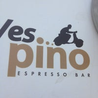 Photo taken at Vespino by Vassilis K. on 7/12/2012