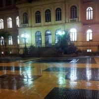 Das Foto wurde bei Praça da República von Renato D. am 6/19/2012 aufgenommen