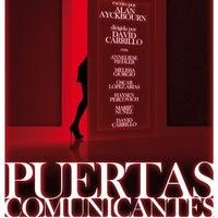 Photo taken at Asociación Cultural Plan 9 by Joshua V. on 3/7/2012