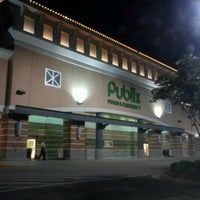Photo taken at Publix by GRAY on 6/14/2012
