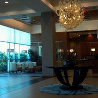 Photo taken at The Westin Lake Mary, Orlando North by Amber C. on 7/8/2012