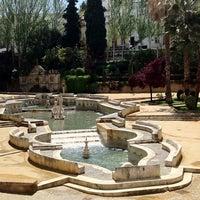 Foto tomada en Fuente del Rey por Aurorita L. el 5/5/2012