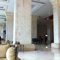 Foto tomada en Hotel Dann Carlton Bucaramanga por Oscar O. el 3/15/2012