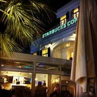 6/27/2012 tarihinde Irmak H.ziyaretçi tarafından Starbucks'de çekilen fotoğraf