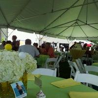 Photo taken at Finksburg by Gail J. on 6/23/2012