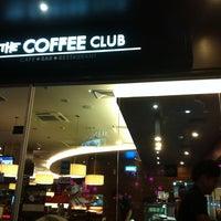 Photo taken at The Coffee Club by Kiara S. on 2/23/2012