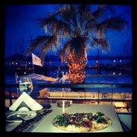 Photo taken at Capriccio Restaurant by Michalis C. on 5/21/2012