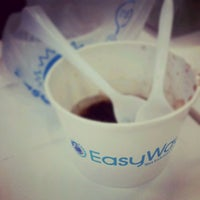 Photo taken at EasyWay Tea by Mai L. on 7/24/2012