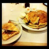 Photo taken at West Reading Diner by Daniel on 8/20/2012