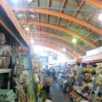 Photo taken at Mercado Municipal Antônio Valente by Ronaldo M. on 7/28/2012