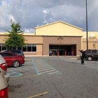 Photo taken at Walmart Supercenter by Knikkolette C. on 7/18/2012