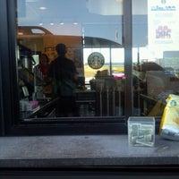 Photo taken at Starbucks by Officer G. on 8/1/2012