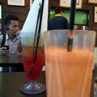 Photo taken at Santai Kitchen by Arolzmn M. on 5/20/2012